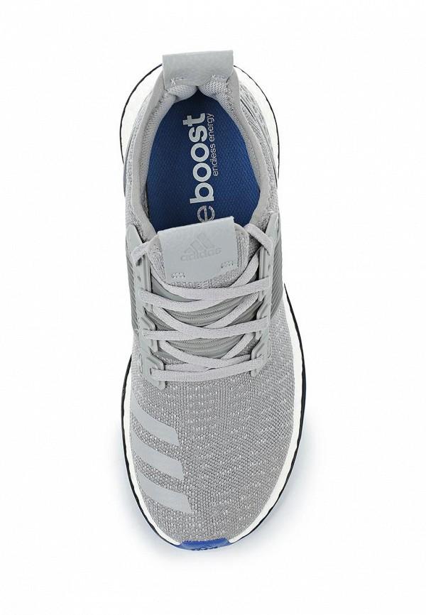 Мужские кроссовки Adidas Performance (Адидас Перфоманс) AQ6762: изображение 4
