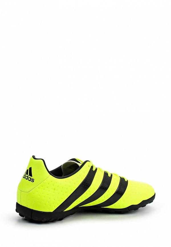 Мужская обувь Adidas Performance (Адидас Перфоманс) S31976: изображение 2