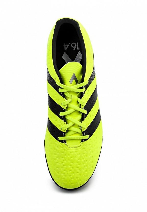 Мужская обувь Adidas Performance (Адидас Перфоманс) S31976: изображение 4