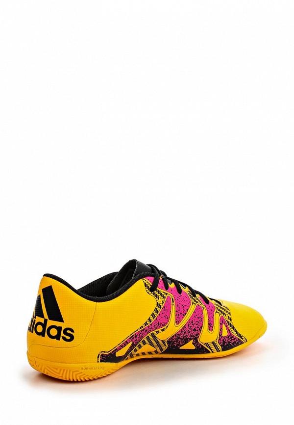 Мужская обувь Adidas Performance (Адидас Перфоманс) S74602: изображение 2