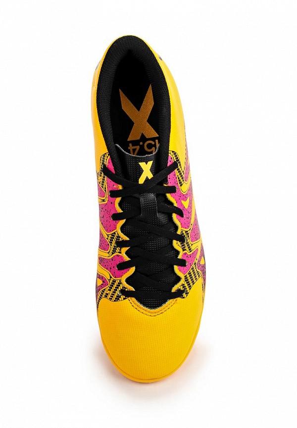Мужская обувь Adidas Performance (Адидас Перфоманс) S74602: изображение 4