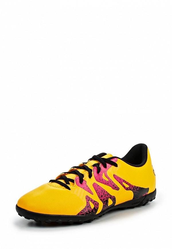 Мужская обувь Adidas Performance (Адидас Перфоманс) S74608