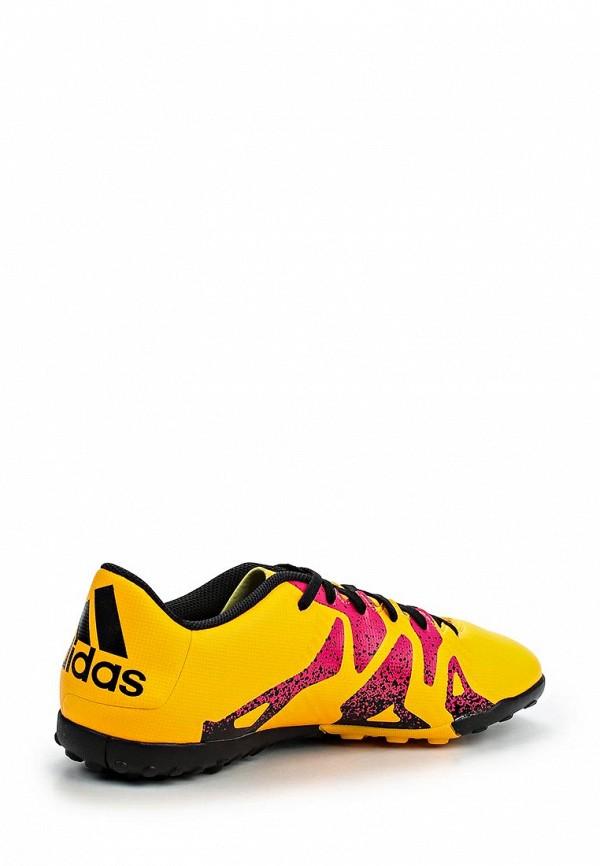 Мужская обувь Adidas Performance (Адидас Перфоманс) S74608: изображение 2