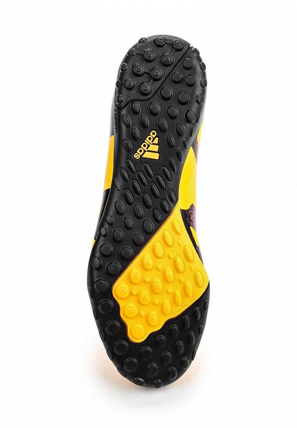 Мужская обувь Adidas Performance (Адидас Перфоманс) S74608: изображение 3