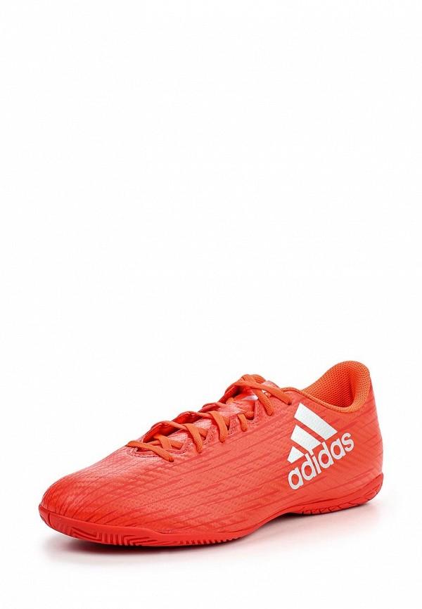 Бутсы зальные adidas Performance S75689