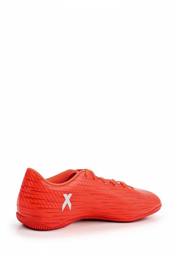 Мужская обувь Adidas Performance (Адидас Перфоманс) S75689: изображение 2