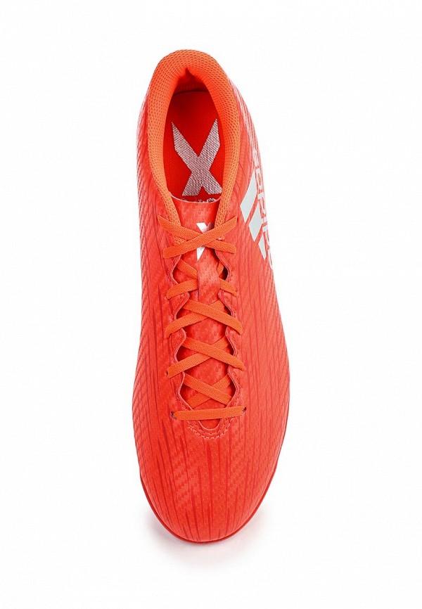 Мужская обувь Adidas Performance (Адидас Перфоманс) S75689: изображение 4