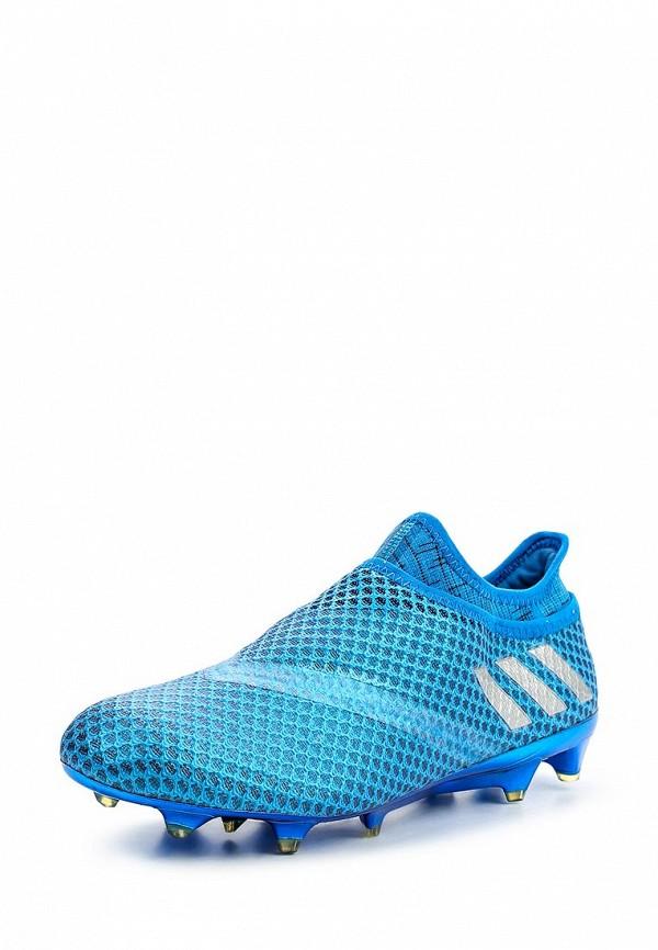Мужская обувь Adidas Performance (Адидас Перфоманс) S76488