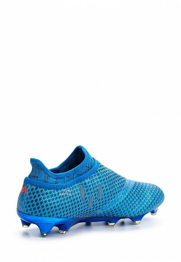 Мужская обувь Adidas Performance (Адидас Перфоманс) S76488: изображение 2