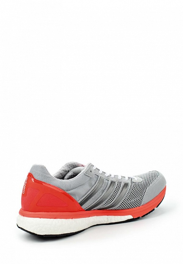 Мужские кроссовки Adidas Performance (Адидас Перфоманс) S78211: изображение 2