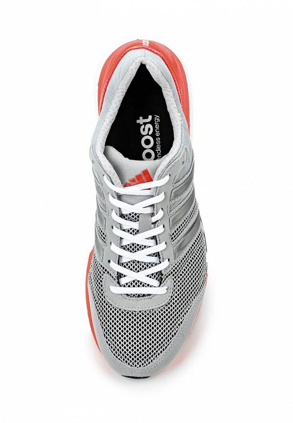 Мужские кроссовки Adidas Performance (Адидас Перфоманс) S78211: изображение 4