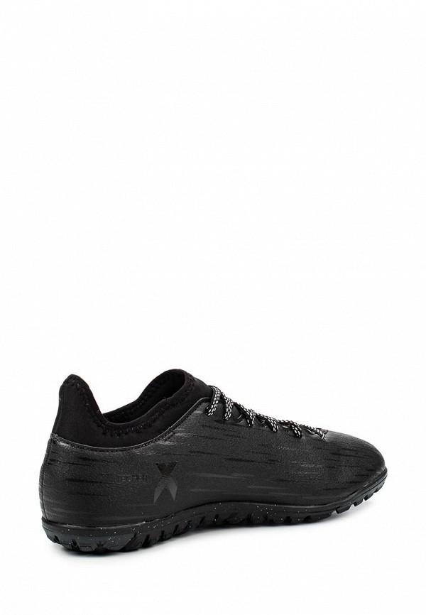 Мужская обувь Adidas Performance (Адидас Перфоманс) S79577: изображение 2
