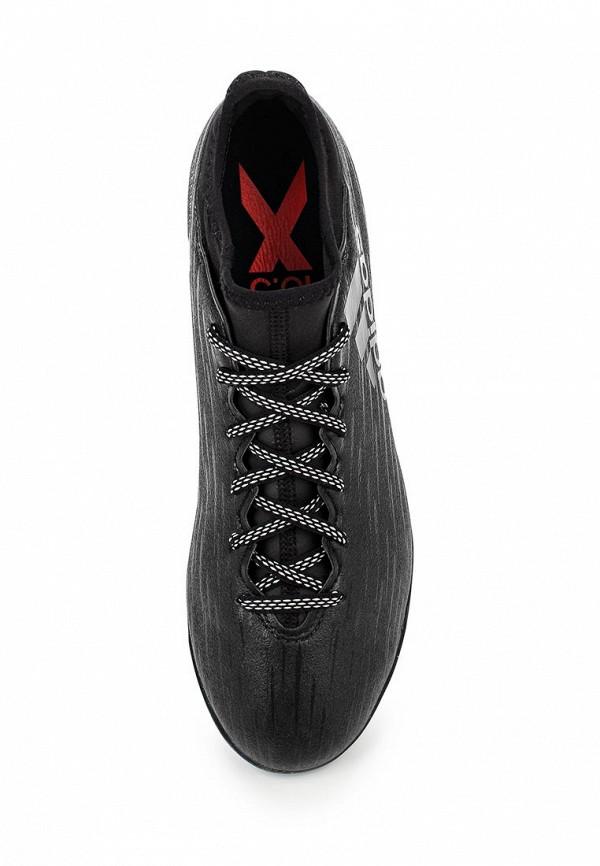 Мужская обувь Adidas Performance (Адидас Перфоманс) S79577: изображение 4