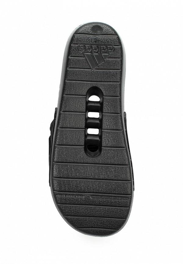 Мужские сланцы Adidas Performance (Адидас Перфоманс) AQ5600: изображение 3