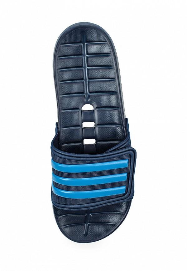 Мужские сланцы Adidas Performance (Адидас Перфоманс) AQ5601: изображение 4
