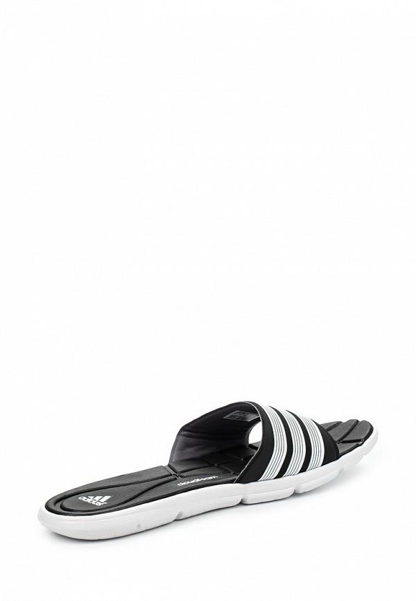 Мужские сланцы Adidas Performance (Адидас Перфоманс) B44377: изображение 2