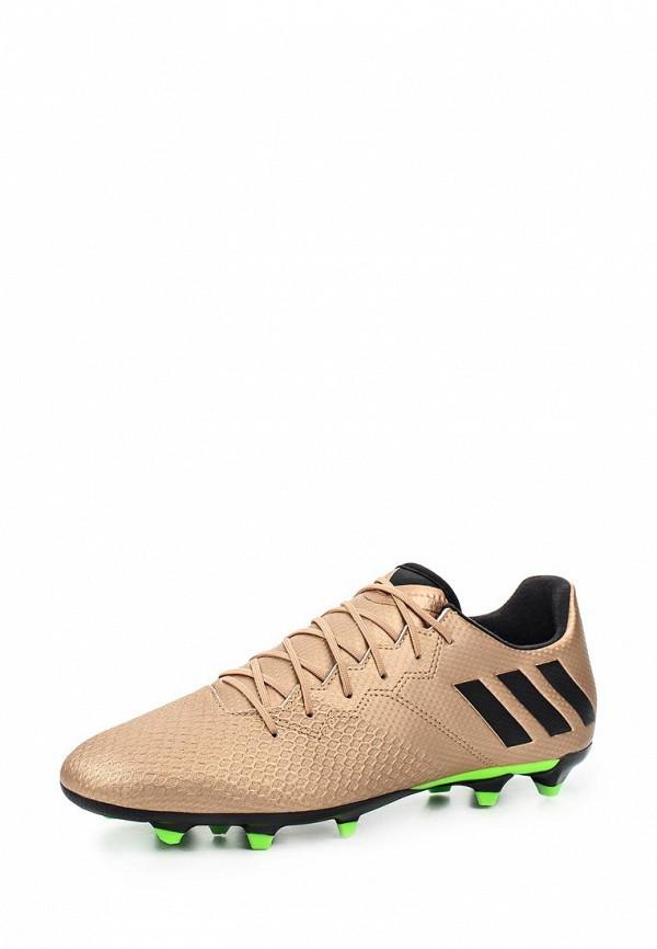 Бутсы adidas Performance adidas Performance AD094AMQHZ65 брюки спортивные adidas performance adidas performance ad094ewuof95