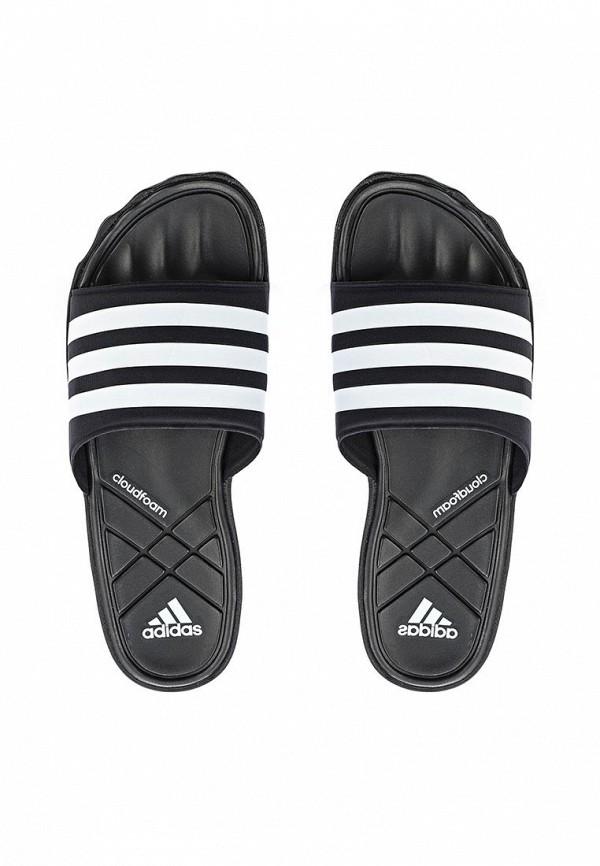 Сланцы adidas Performance adidas Performance AD094AMQIJ28 брюки спортивные adidas performance adidas performance ad094ewuof95