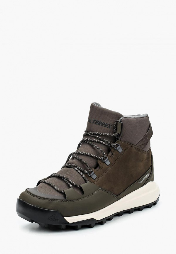 Фото Ботинки трекинговые adidas. Купить с доставкой