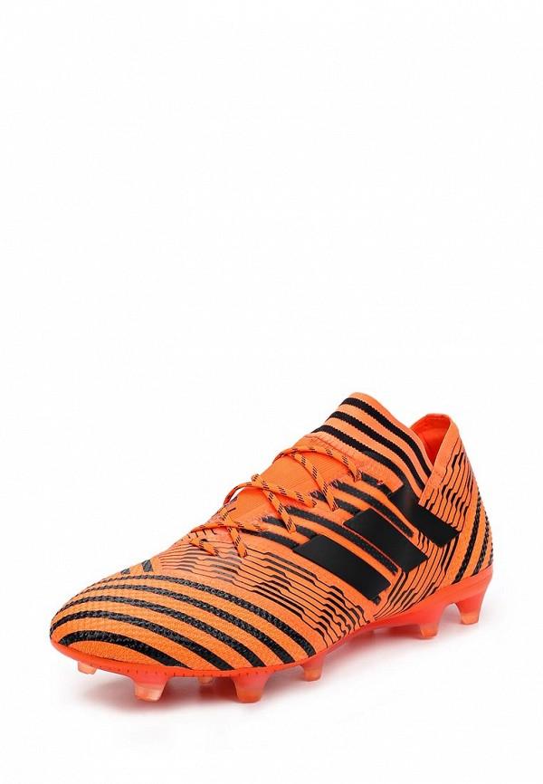Бутсы adidas Performance adidas Performance AD094AMUOS38 брюки спортивные adidas performance adidas performance ad094ewuof95