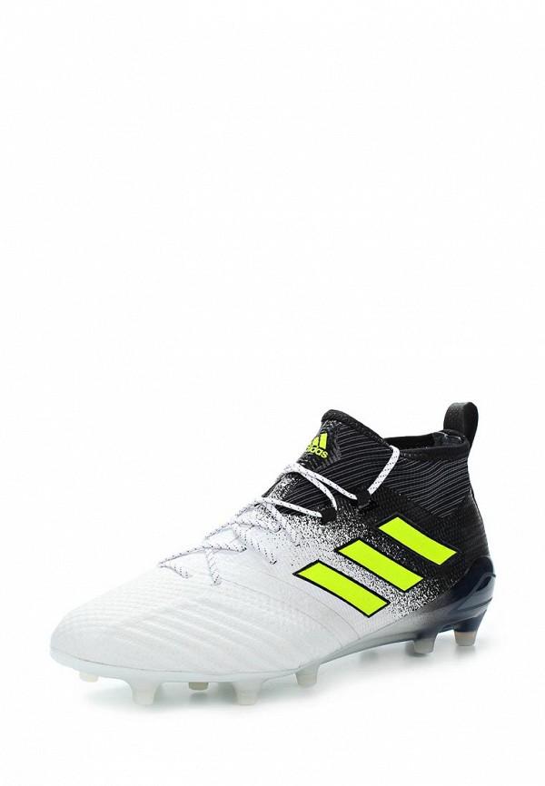 Бутсы adidas Performance adidas Performance AD094AMUOS45 брюки спортивные adidas performance adidas performance ad094ewuof95