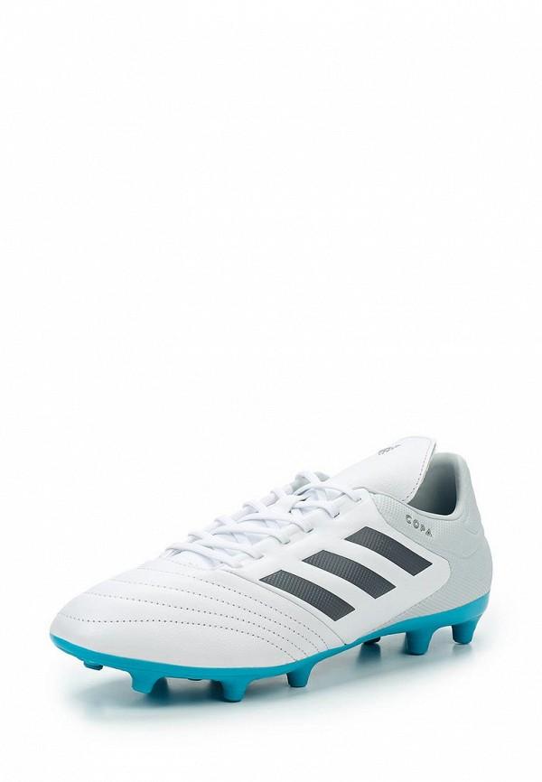 Бутсы adidas Performance adidas Performance AD094AMUOS51 брюки спортивные adidas performance adidas performance ad094ewuof95