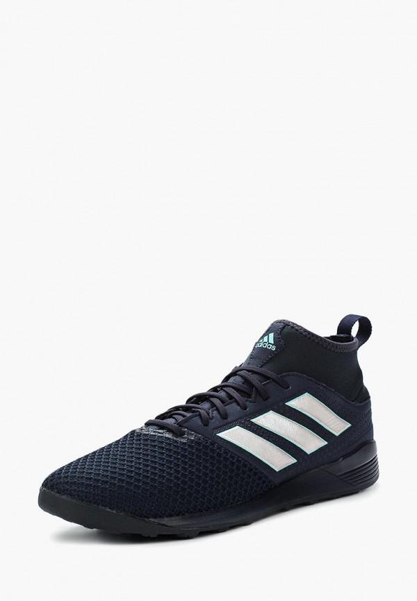 Фото Бутсы зальные adidas. Купить с доставкой