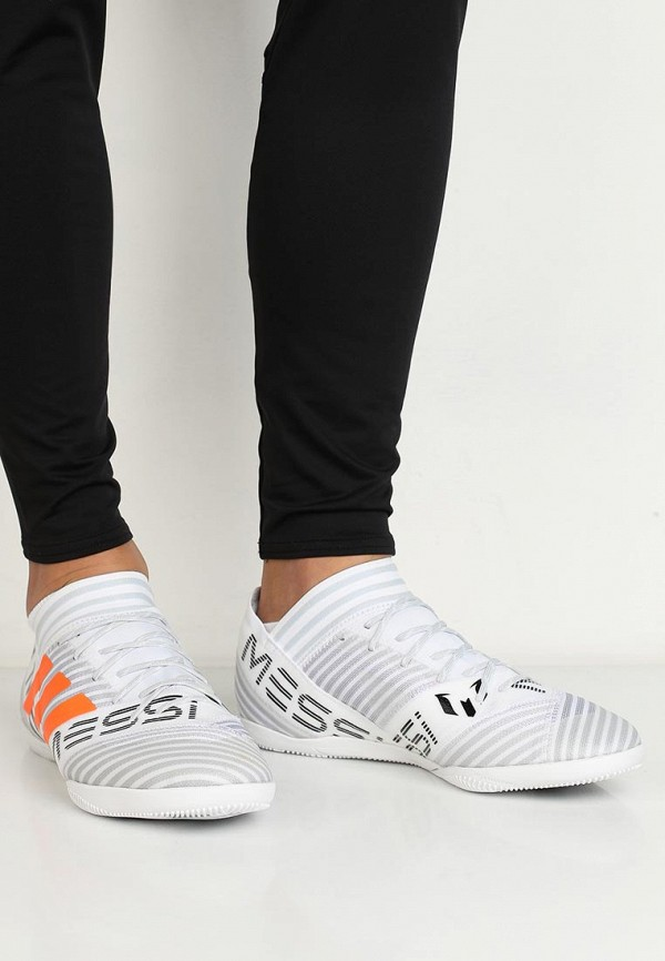 Бутсы зальные adidas Performance