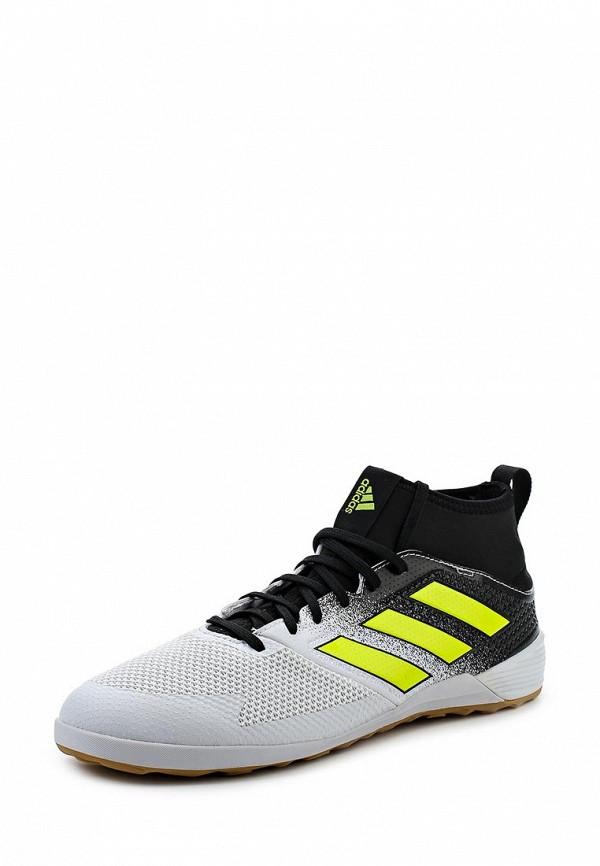 adidas performance ad094emdym05 Бутсы зальные adidas Performance adidas Performance AD094AMUOS89