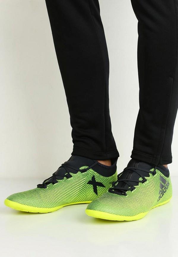 Фото Бутсы зальные adidas Performance. Купить с доставкой