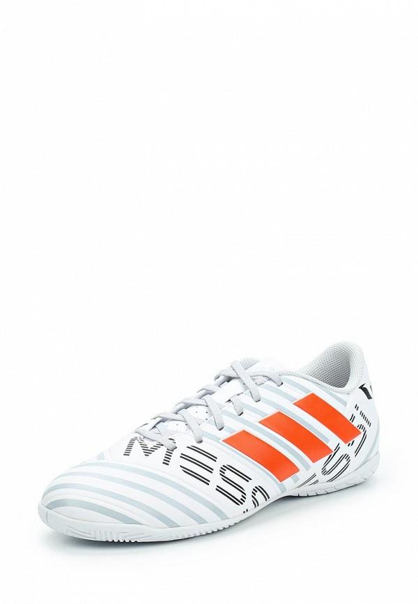 Бутсы зальные adidas Performance adidas Performance AD094AMUOT07 брюки спортивные adidas performance adidas performance ad094ewuof95