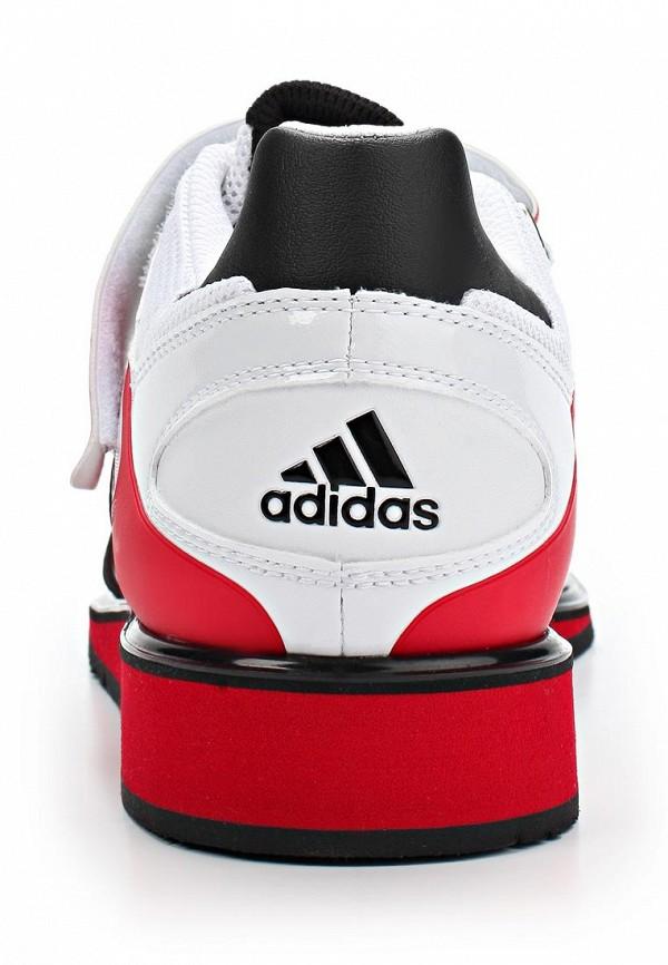 Мужские кроссовки Adidas Performance (Адидас Перфоманс) G17563: изображение 3