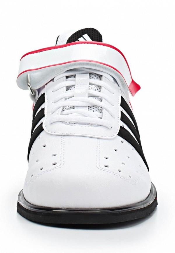Мужские кроссовки Adidas Performance (Адидас Перфоманс) G17563: изображение 7