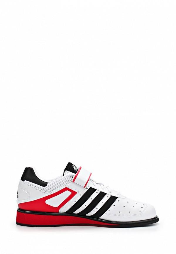 Мужские кроссовки Adidas Performance (Адидас Перфоманс) G17563: изображение 9
