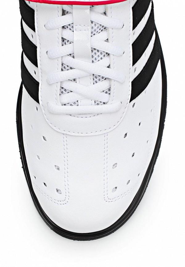 Мужские кроссовки Adidas Performance (Адидас Перфоманс) G17563: изображение 11