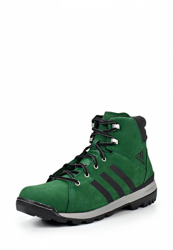 Спортивные мужские ботинки Adidas Performance (Адидас Перфоманс) M18541: изображение 1