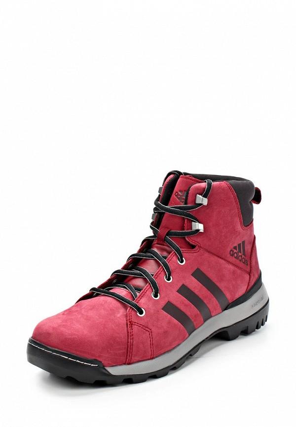 Спортивные мужские ботинки Adidas Performance (Адидас Перфоманс) M17476: изображение 1
