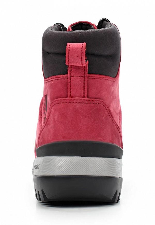 Спортивные мужские ботинки Adidas Performance (Адидас Перфоманс) M17476: изображение 3