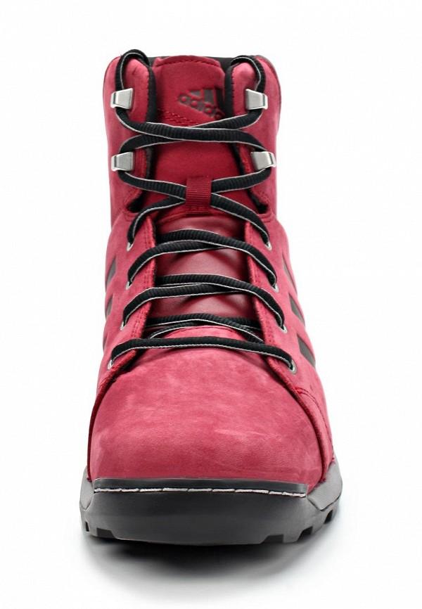 Спортивные мужские ботинки Adidas Performance (Адидас Перфоманс) M17476: изображение 6