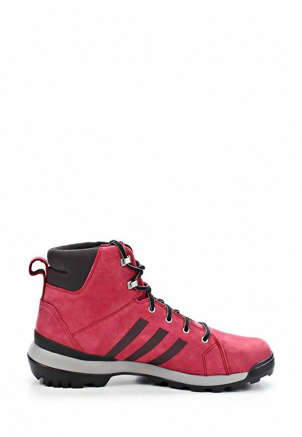 Спортивные мужские ботинки Adidas Performance (Адидас Перфоманс) M17476: изображение 8