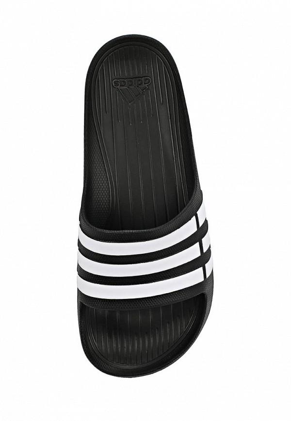 Женские сланцы Adidas Performance (Адидас Перфоманс) G15890: изображение 4