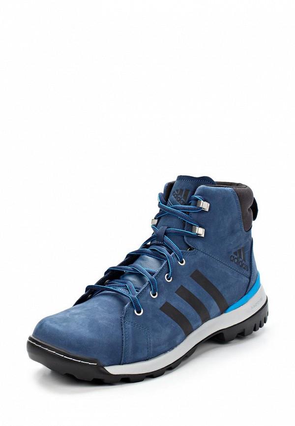 Спортивные мужские ботинки Adidas Performance (Адидас Перфоманс) M17475: изображение 1