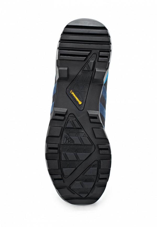 Спортивные мужские ботинки Adidas Performance (Адидас Перфоманс) M17475: изображение 3