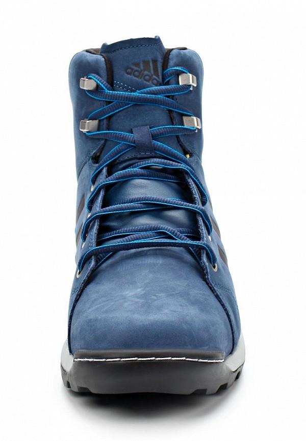 Спортивные мужские ботинки Adidas Performance (Адидас Перфоманс) M17475: изображение 5