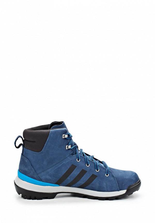 Спортивные мужские ботинки Adidas Performance (Адидас Перфоманс) M17475: изображение 7