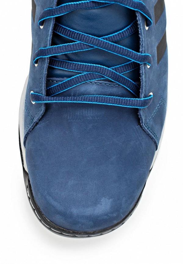Спортивные мужские ботинки Adidas Performance (Адидас Перфоманс) M17475: изображение 9