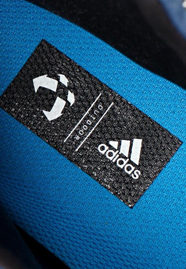 Спортивные мужские ботинки Adidas Performance (Адидас Перфоманс) M17475: изображение 11
