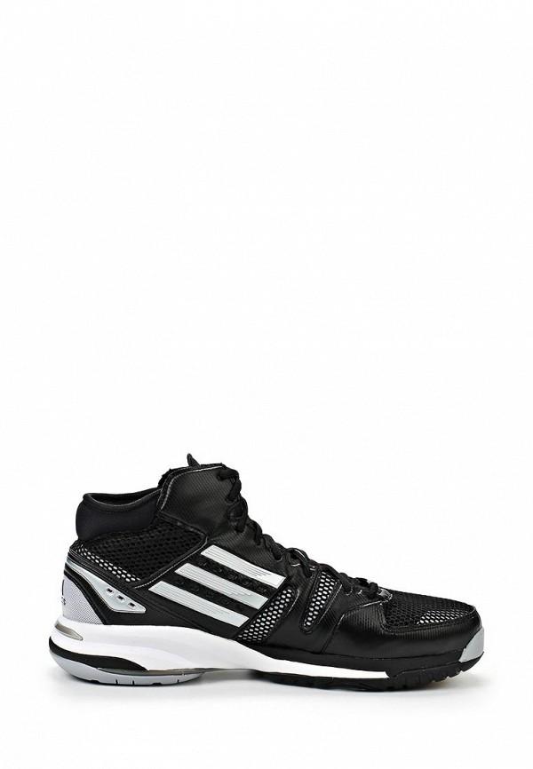 Мужские кроссовки Adidas Performance (Адидас Перфоманс) M17497: изображение 4