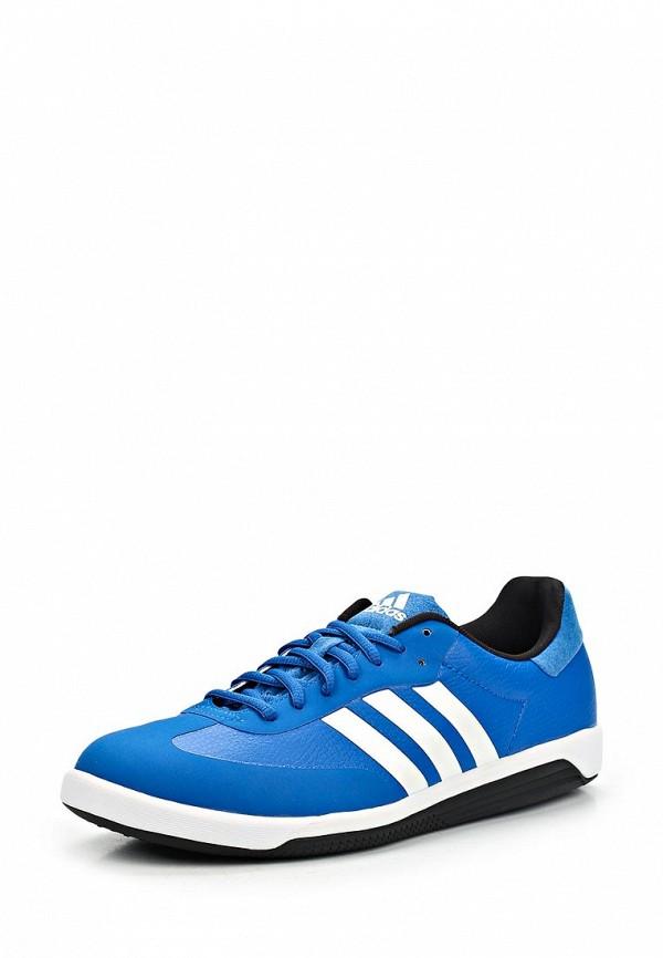 Мужские кроссовки Adidas Performance (Адидас Перфоманс) M18001: изображение 1