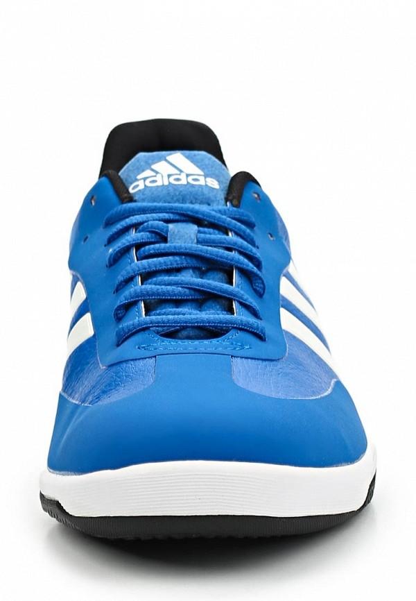 Мужские кроссовки Adidas Performance (Адидас Перфоманс) M18001: изображение 4